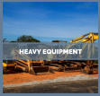 heavy equipment claims appraisals
