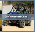 off road vehicles claims appraisals