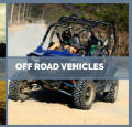 off road vehicle claims appraisals